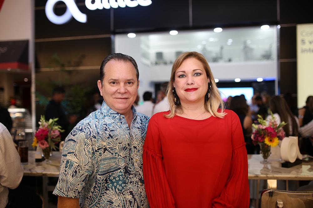 2. Alfredo Matiz y Maria Ocadia de Matiz