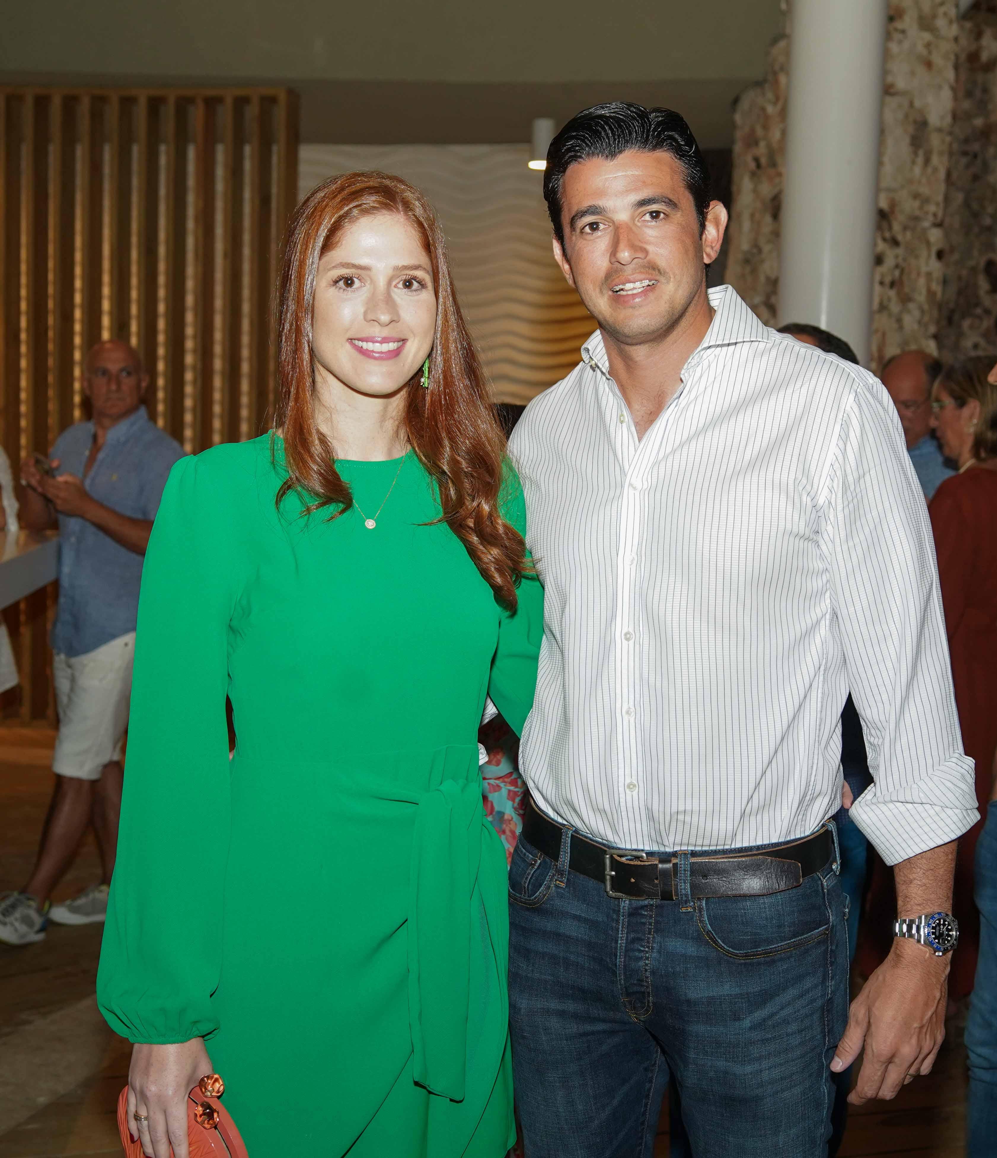 11- Paula Abreu y Luis Villanueva