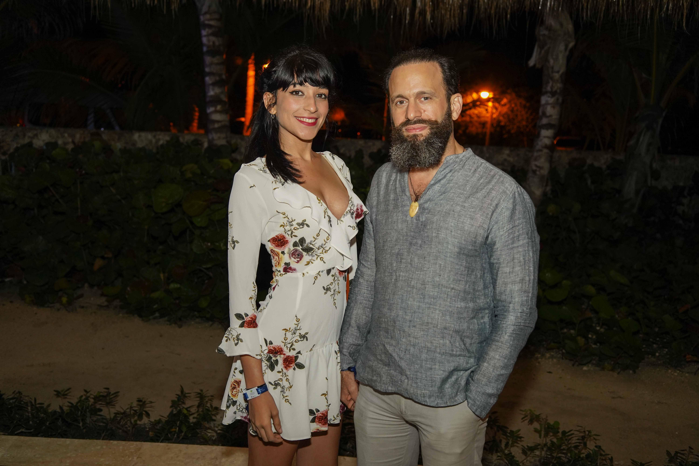 14- Ro Mariñez y Zorba Acevedo
