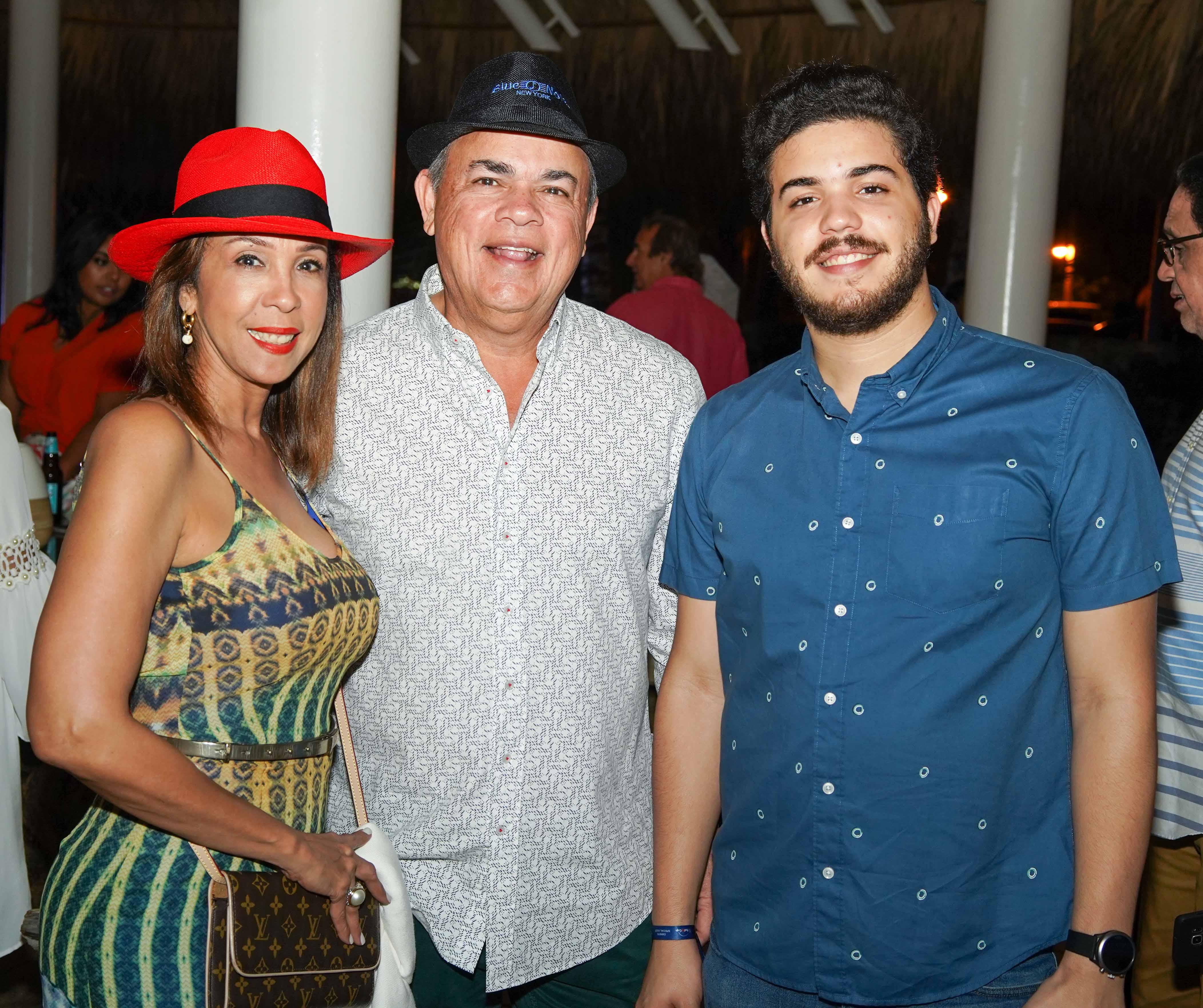 27- Milin Morillo, Carlos Julio Morillo y Carlos Julio Morillo