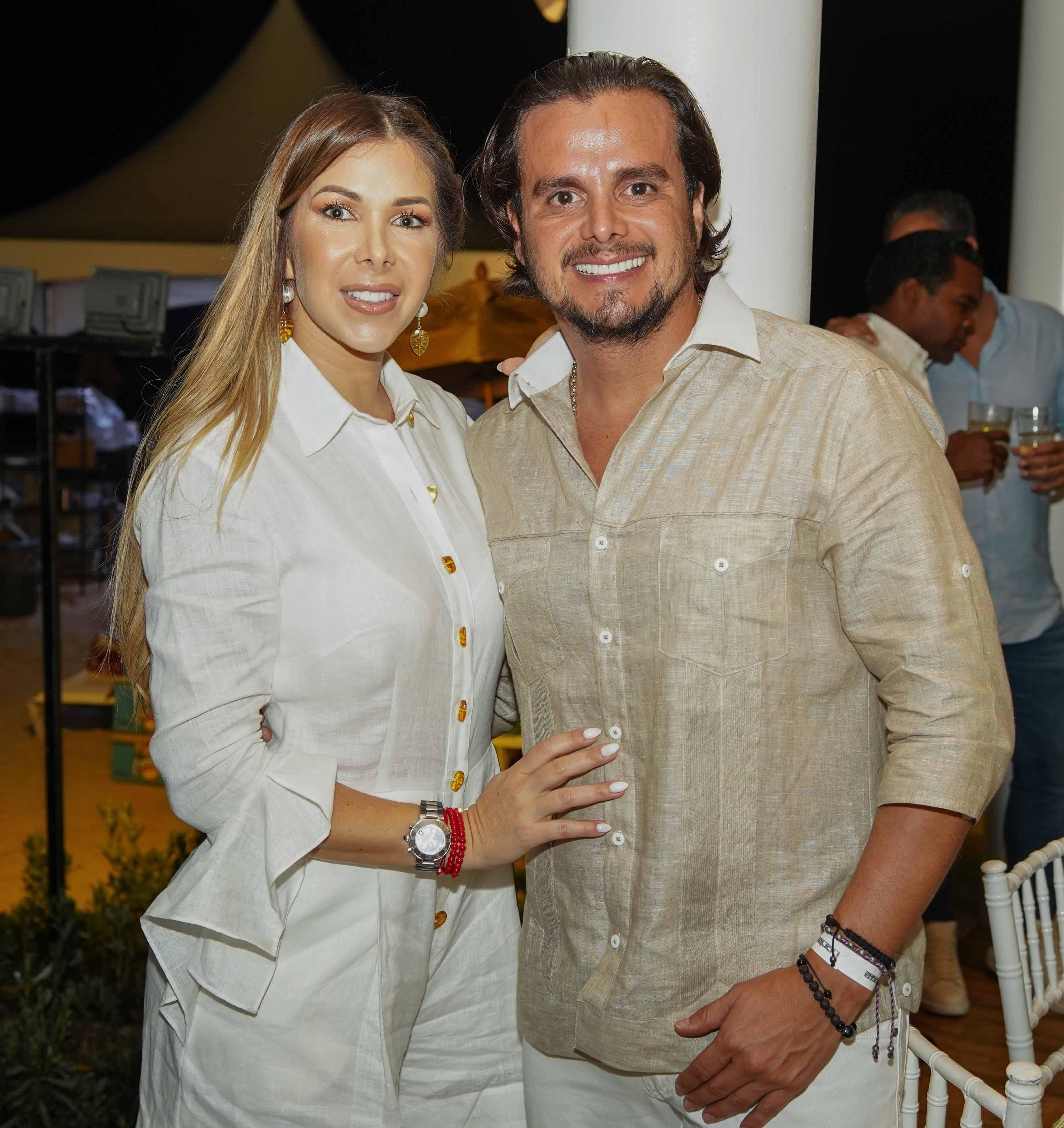 32- Maru Jordan y Simon Alfaro