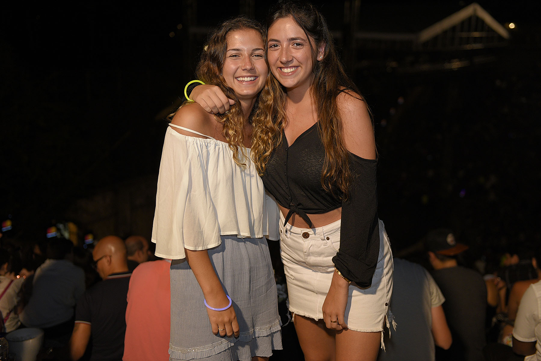 5. Laura Simo y Pia Miro Quesada