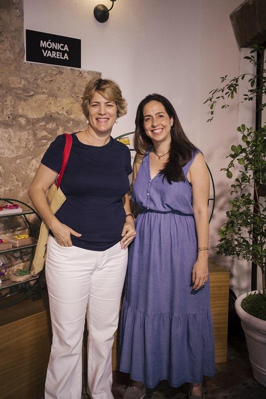 12.Cristiane Van Arsdale y Valentina De Lemos