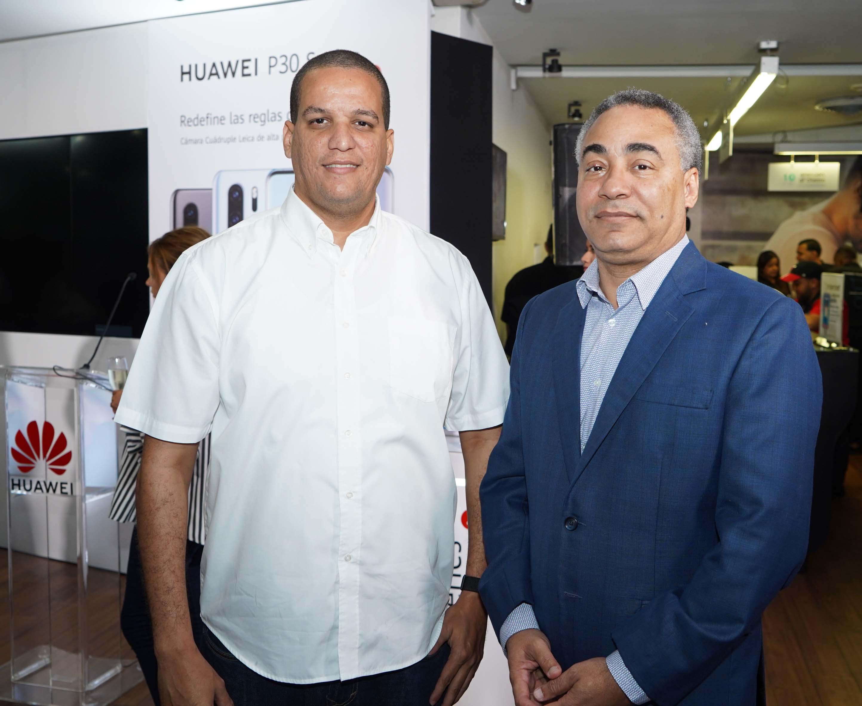 9 Rafael Gonzalez y Severo Rivera