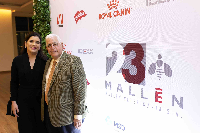 1.1 Maité Mallén y José Mallén