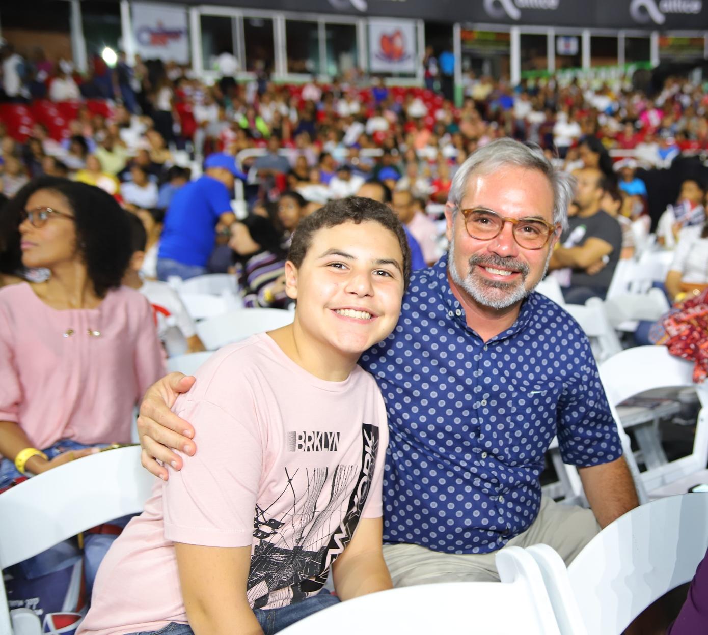4. Giancarlo Roques y Ricardo Roques