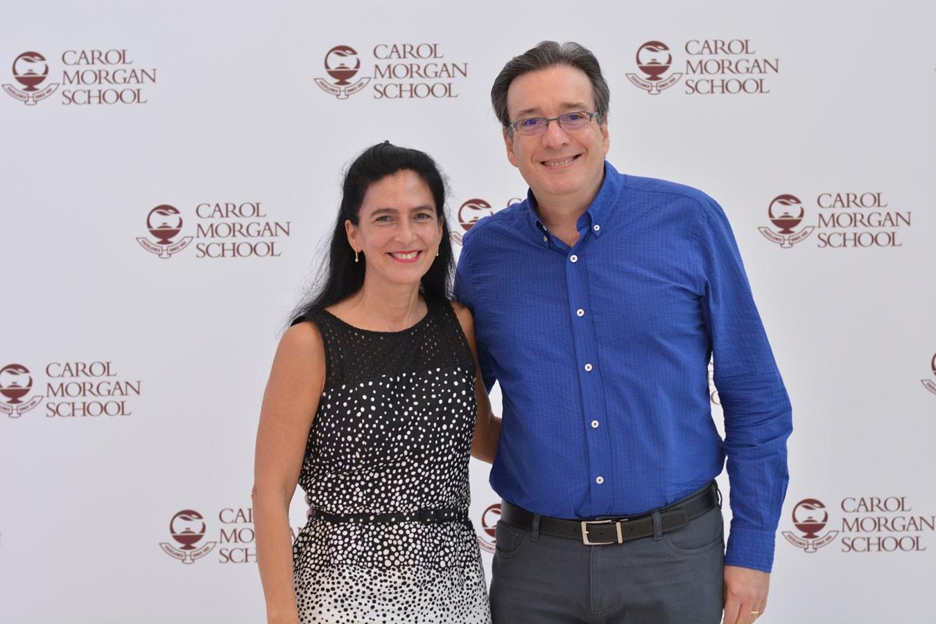 Marta García, Carlos Acero