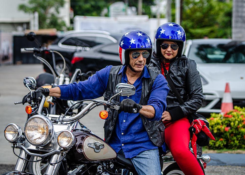 3. Omar Ferreira y Wendy Santos
