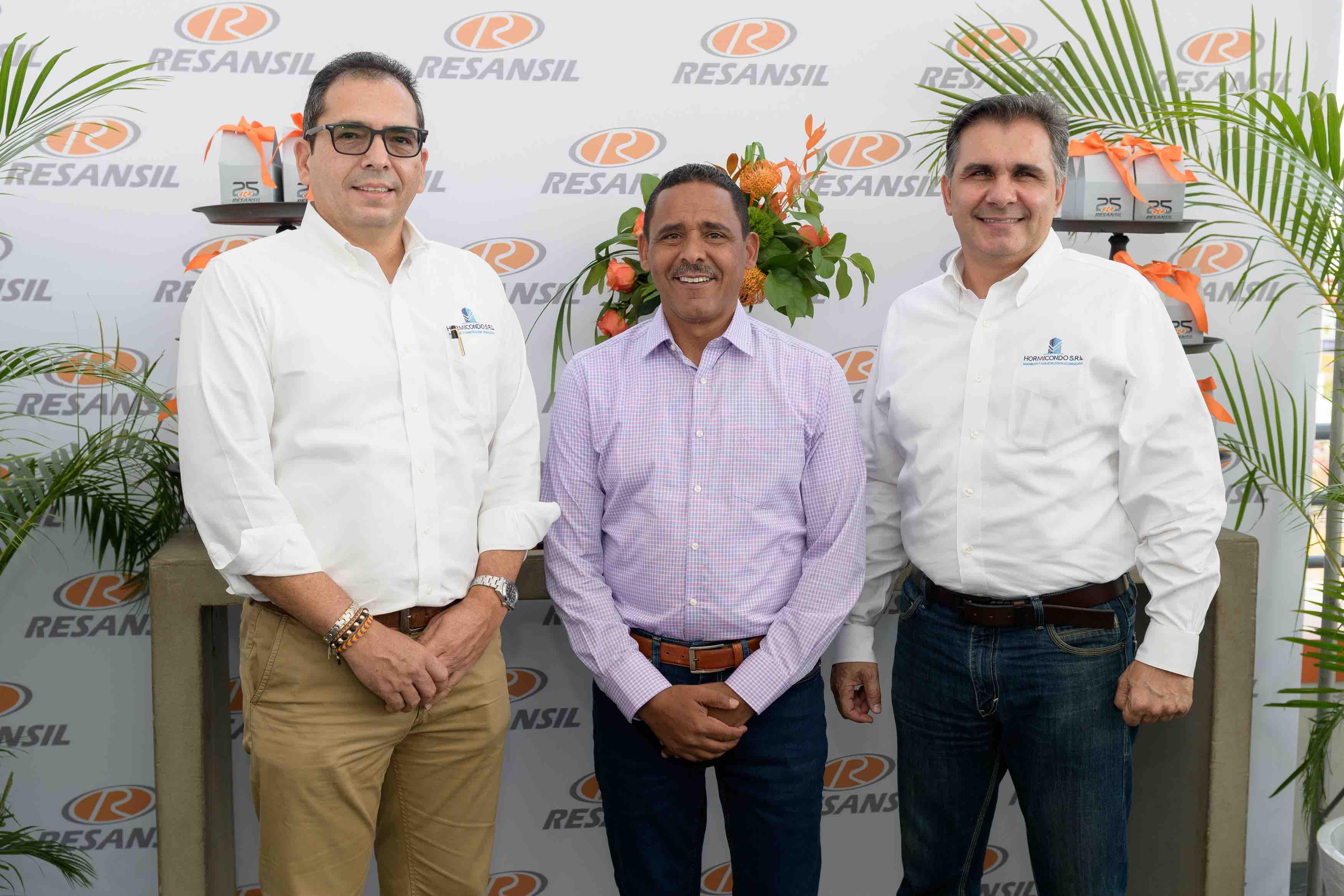 6. Jader Ruiz, Rafael Parra & Francisco Tezanos