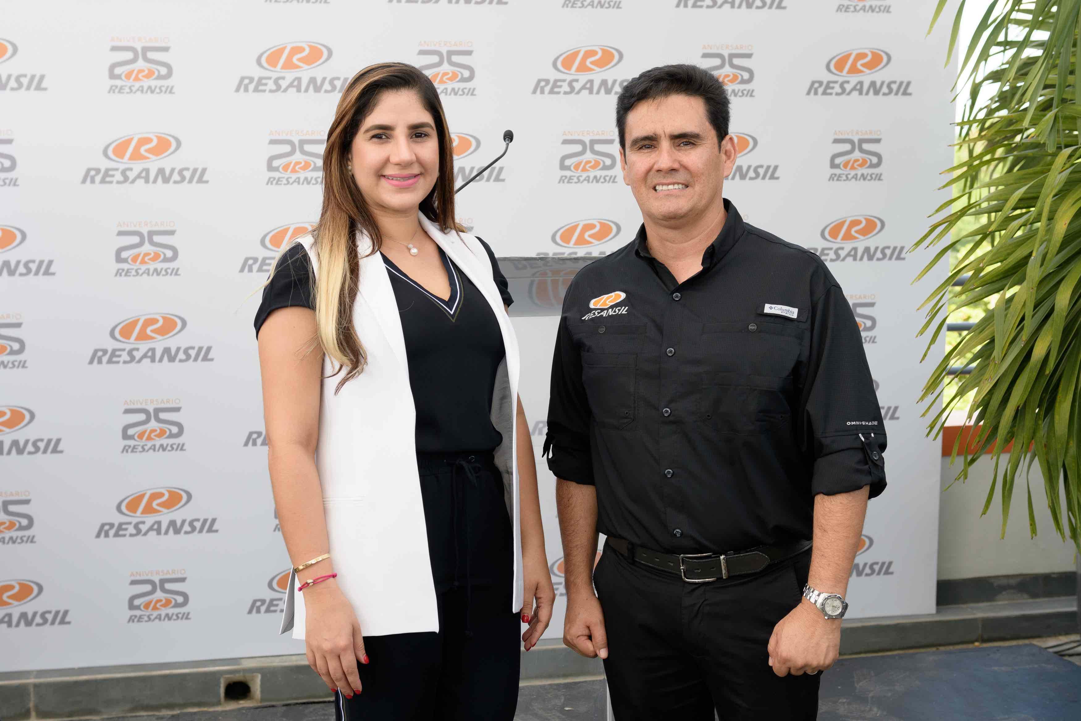8. Joely Dominguez & Luis Velasquez