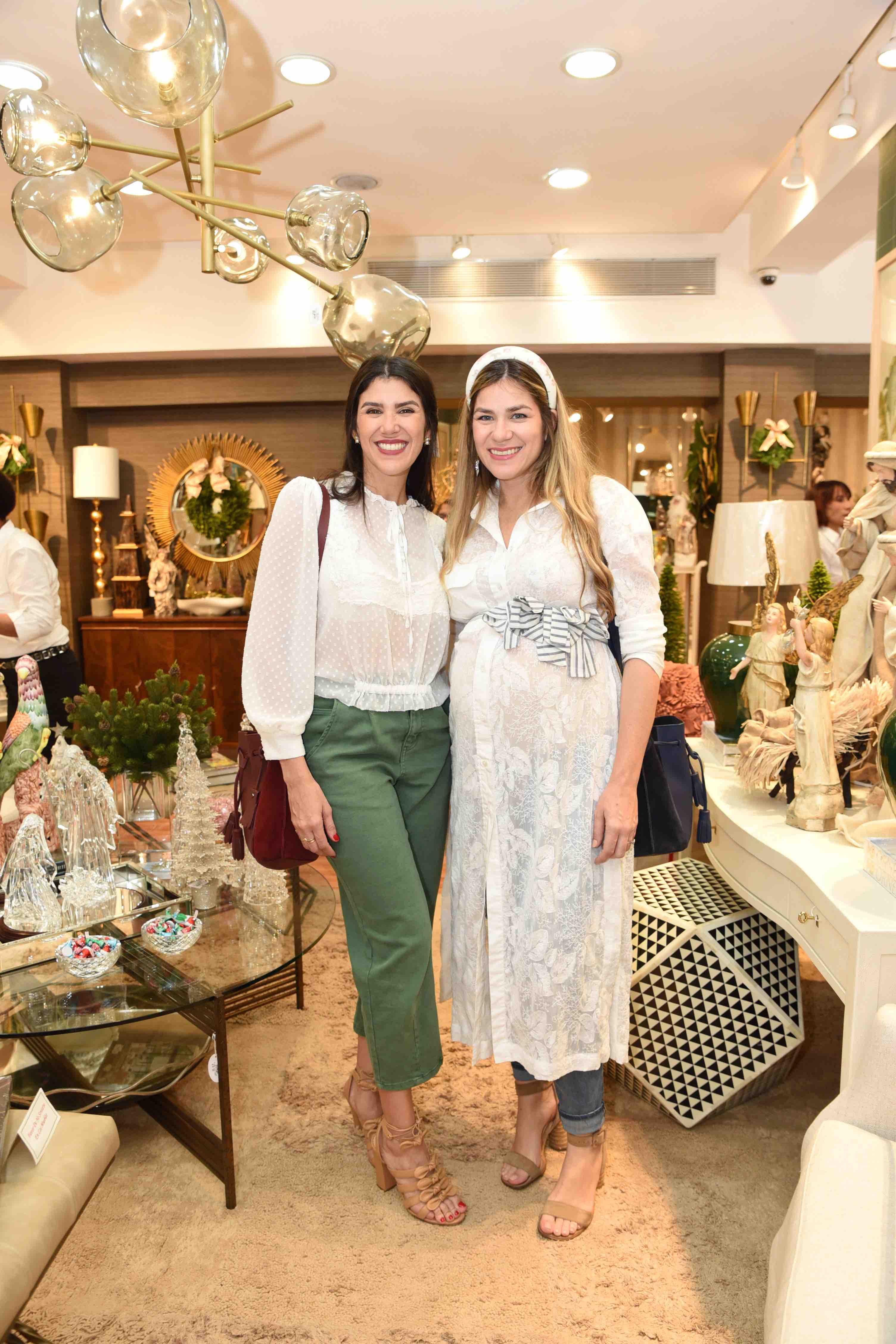 Crystal & Michelle Jiménez