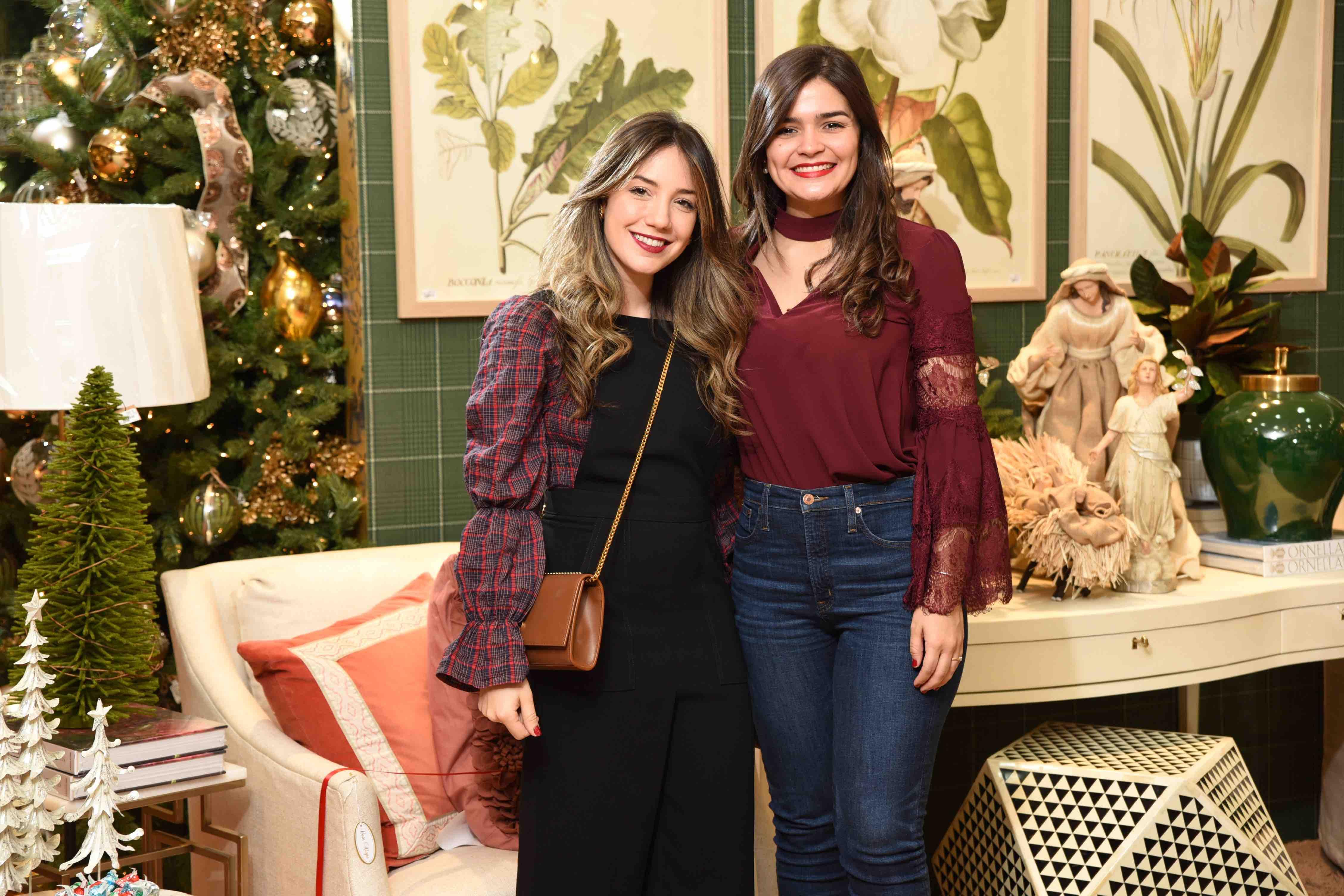 Gabriela Hernandez & Coral Chavez