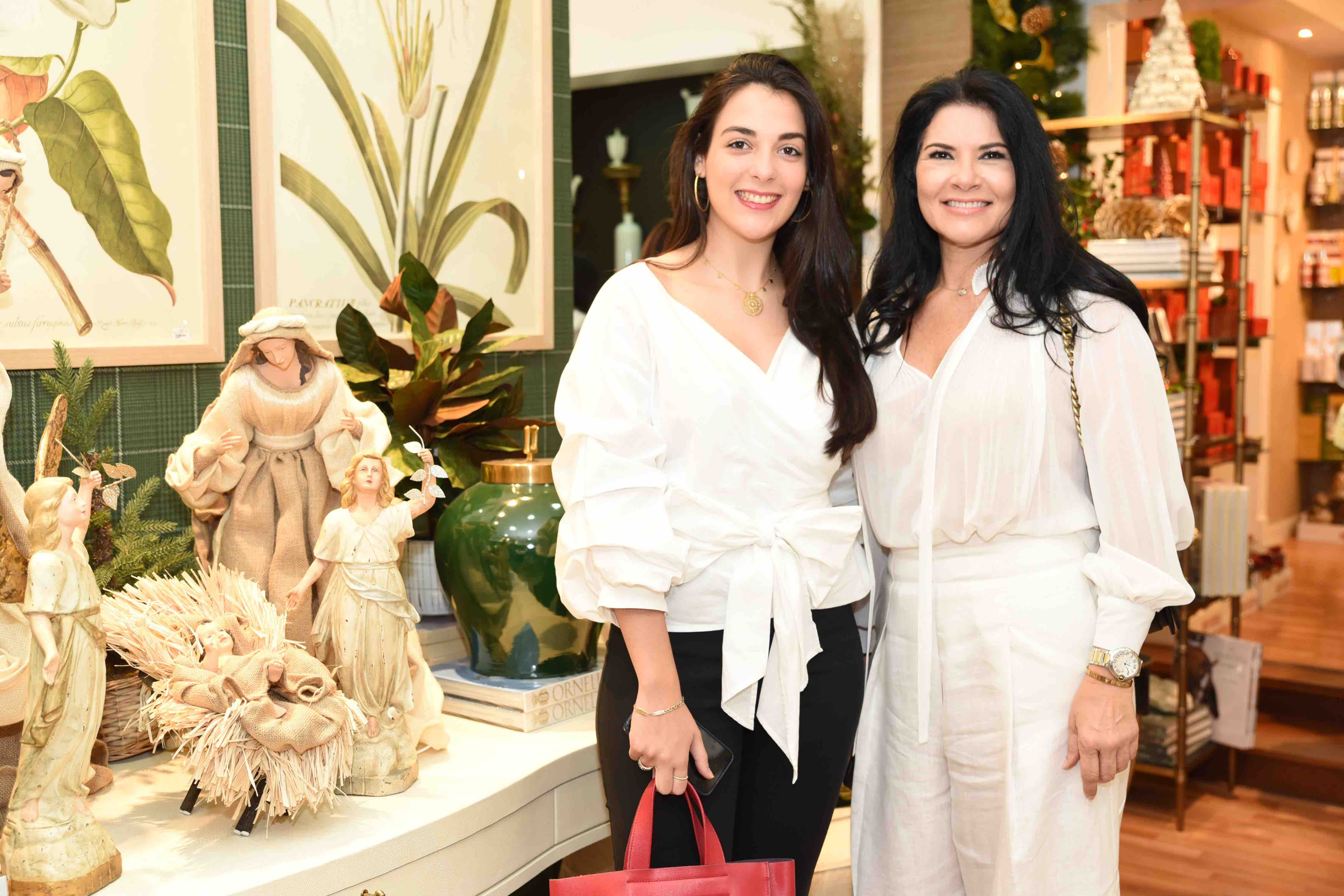 Manuela Carbuccia & Maria Eugenia Rubio