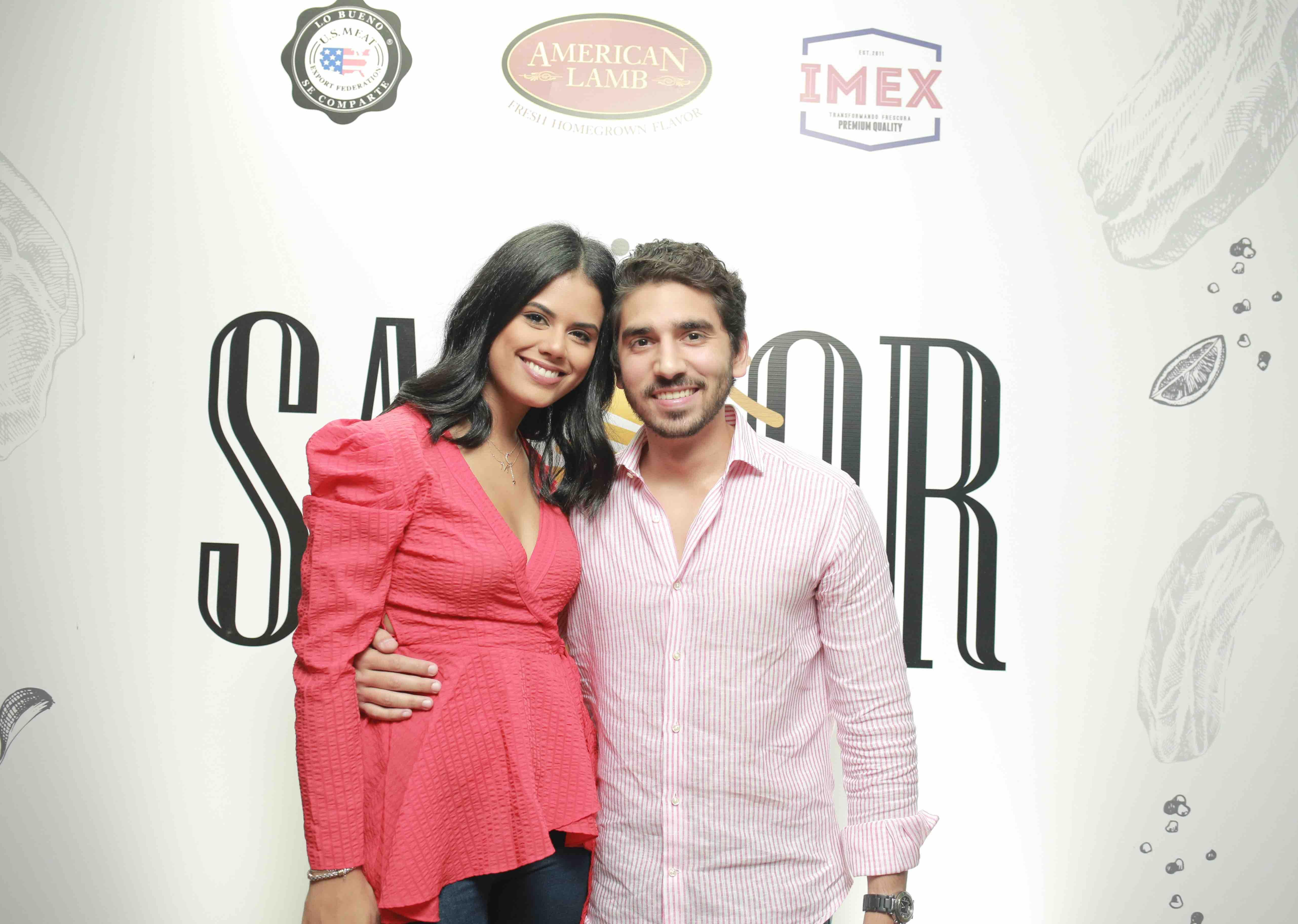 4. Marimar Cabrera & Fernando Valdez