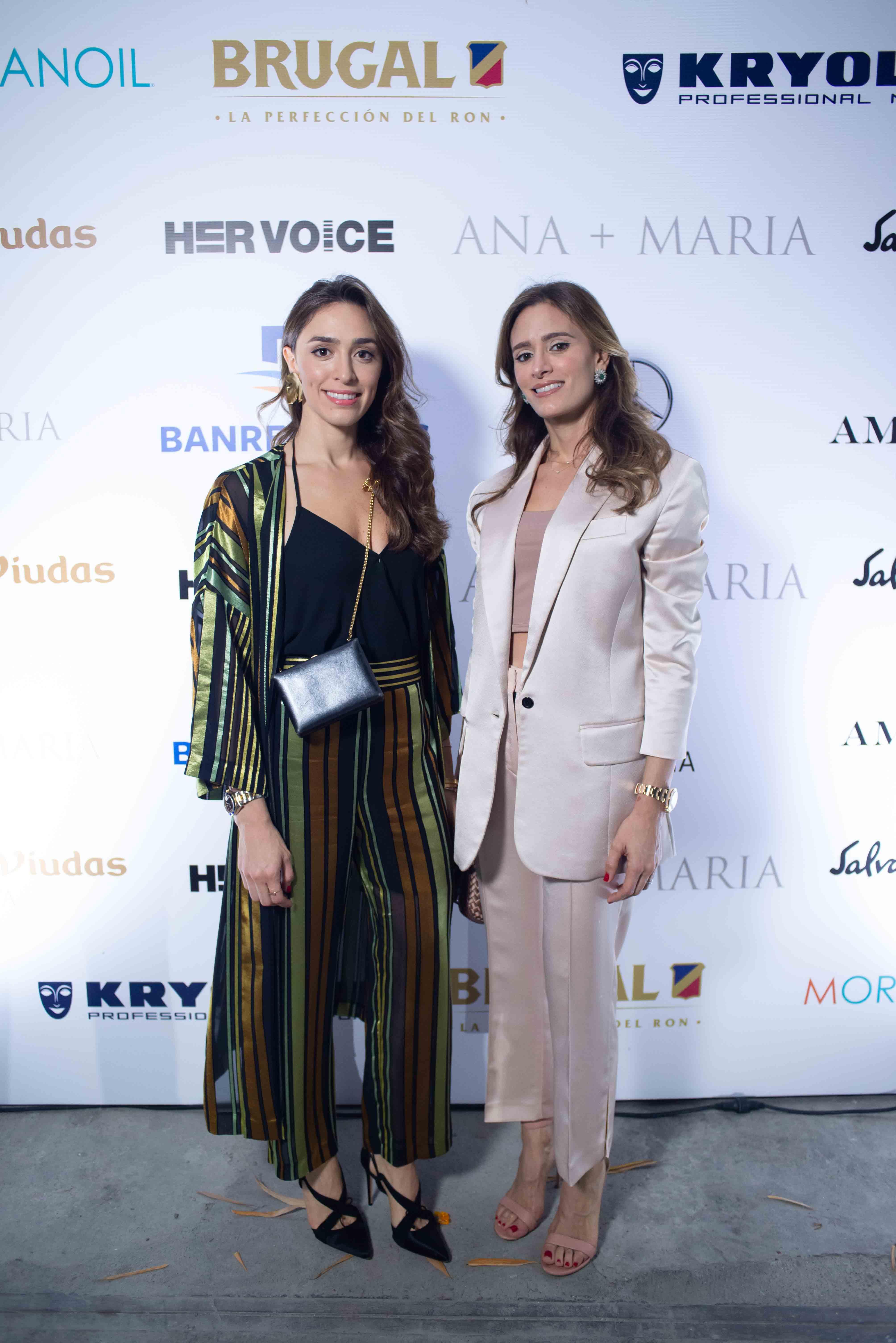 5. Rebecca Yunen & Laura Yunen