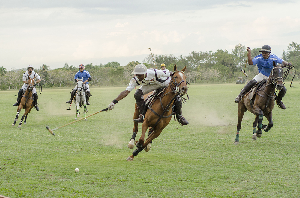 III Torneo Nacional de Polo