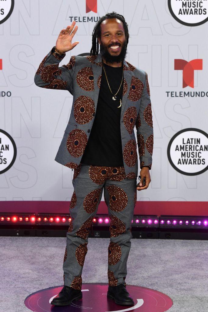 Latin-American-Music-Awards-2021-Red-CarpetAP21106051501795