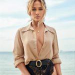 Jennifer Lopez In Style mayo 2021