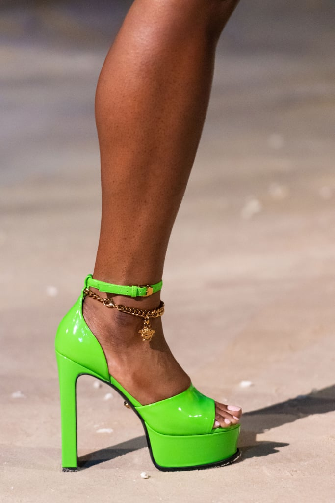Versace. Spring Summer 2021