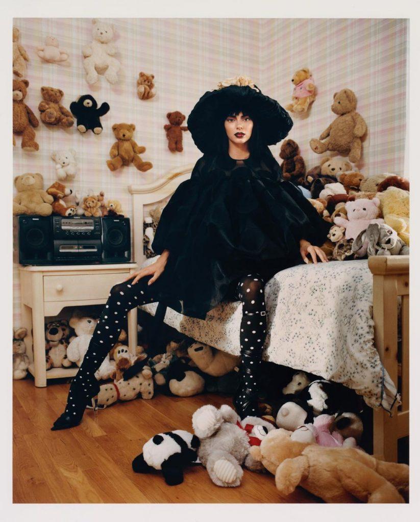 Foto cortesía Vogue España