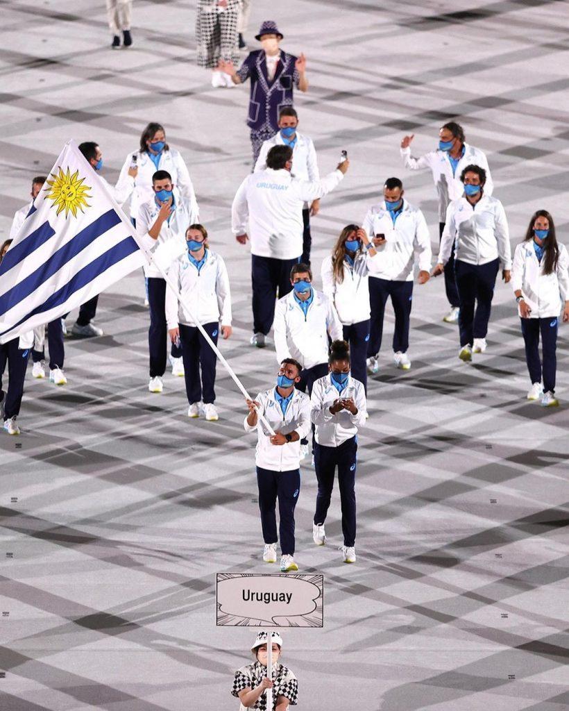 Delegación de Uruguay