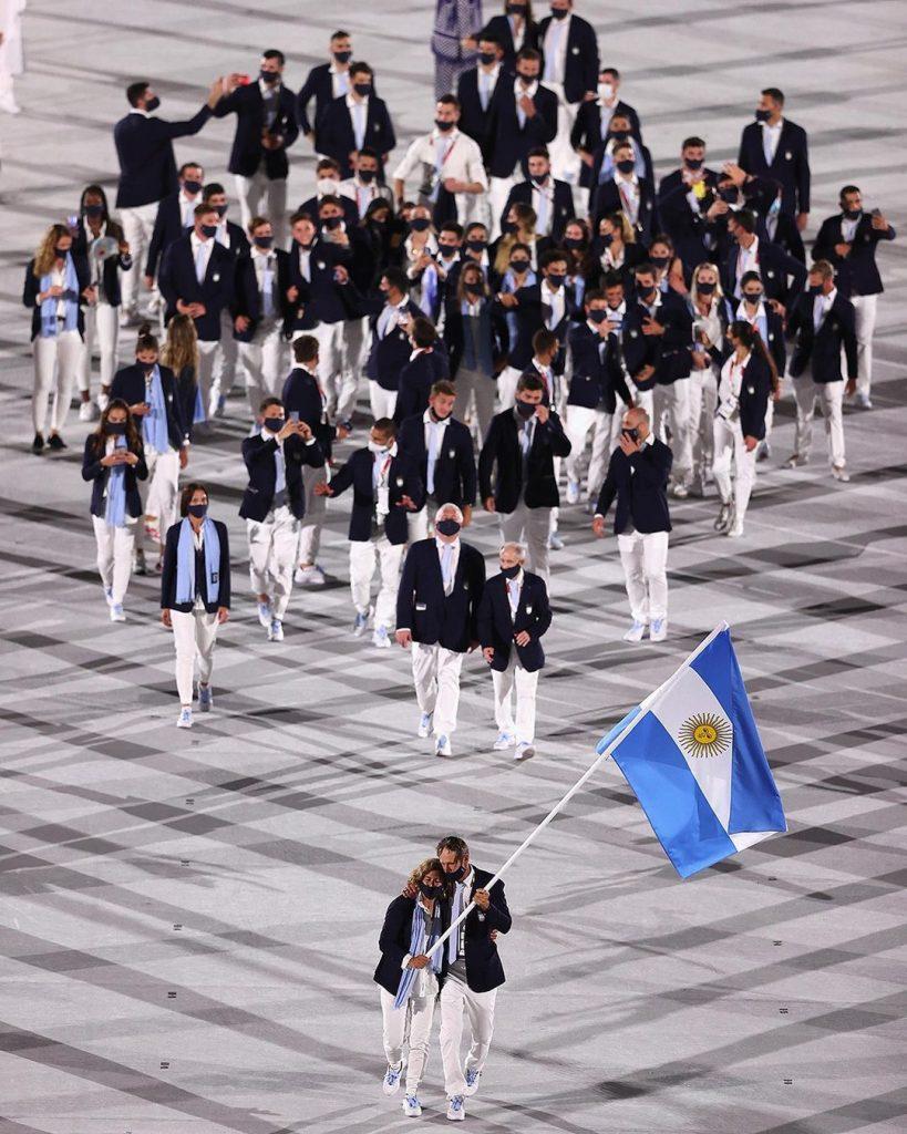 Delegación de Argentina