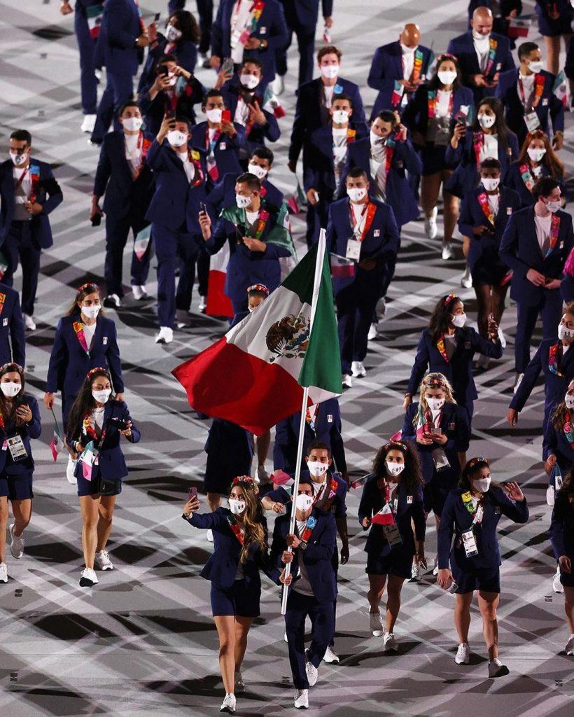 Delegación de México