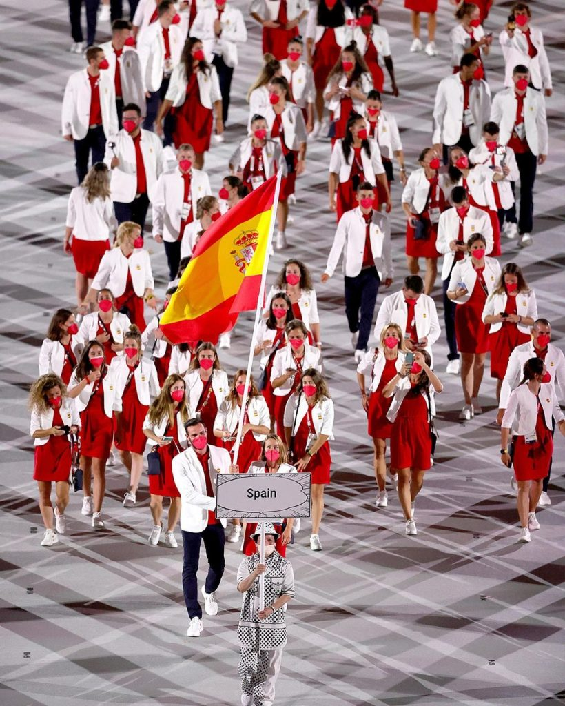 Delegación de España