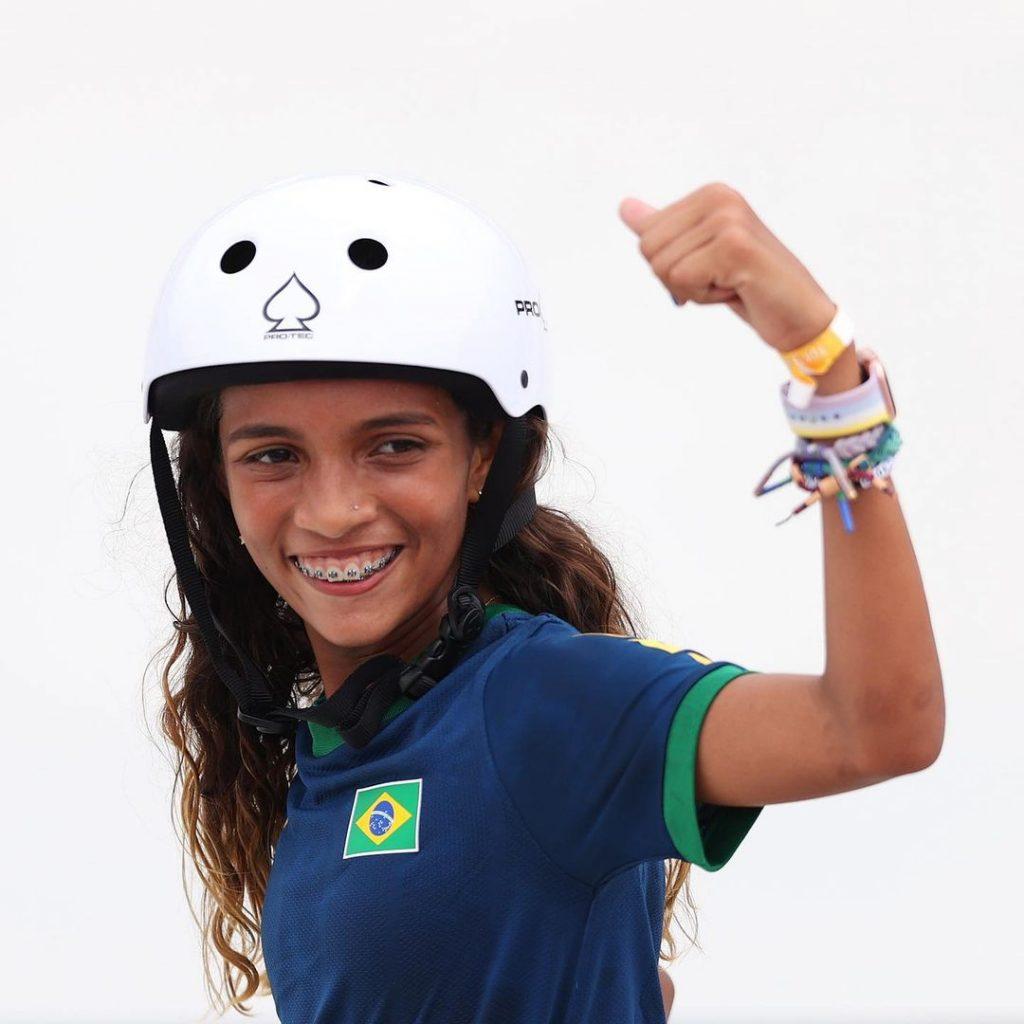 Foto cortesía Juegos Olímpicos