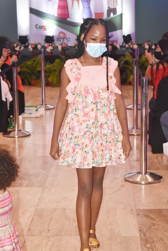 La niña con fibrosis quistica Abigail Meli.