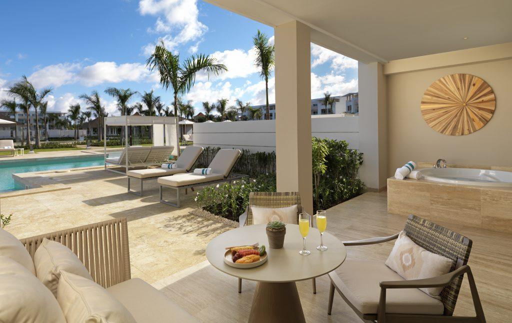 ParadisusGrandCana-One+Bedroom+Master+Swim+Up+Suite-terrace